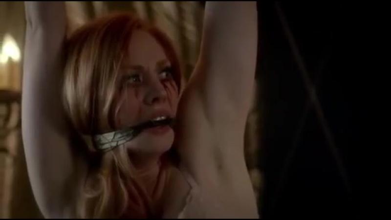 True Blood Season 7 Episode 8 - Scene at Violets house