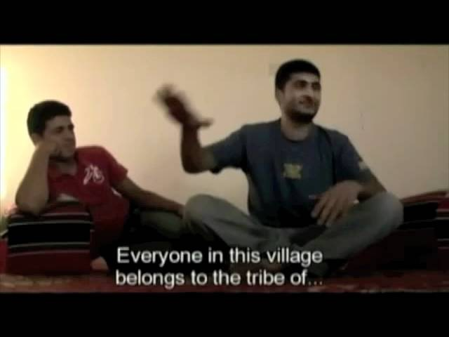 Al-Sayyid Bedouin Sign Language (ABSL)