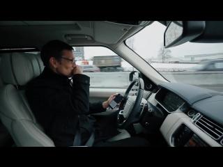 Когда купил Range Rover за 14 миллионов (AcademeG)