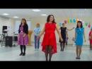 Выпускной 4в класса ТСШ №1 танец мам