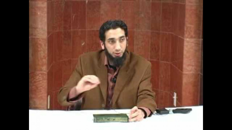 The Legacy of Prophet Ibrahim alayhi salaam Nouman Ali Khan