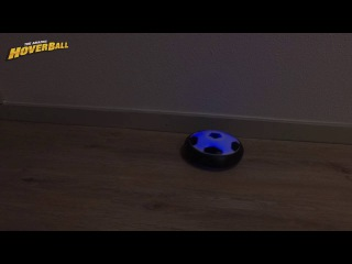 The Amazing Hover Ball 2018