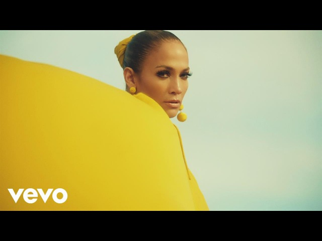 Jennifer Lopez Ni Tú Ni Yo Official Video ft. Gente de Zona