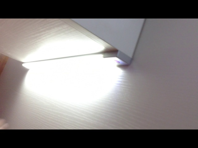 Under cabinet light from shenzhen xin yude electricaltechnical Co.,Ltd