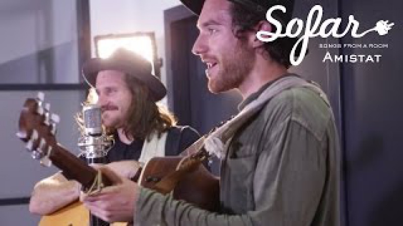 Amistat - Lines of Sight | Sofar Munich