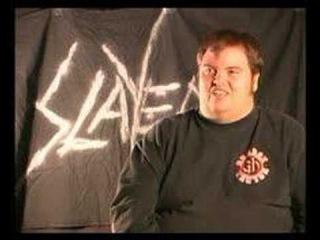 A Typical Slayer Fan