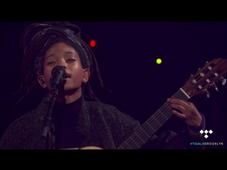 Willow Smith - TIDAL X 2017 - Full Show HD