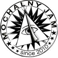 Логотип Mochalnyjam