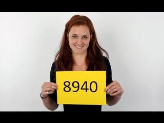 Czech Casting - Klara E8940  [HD 1080p]