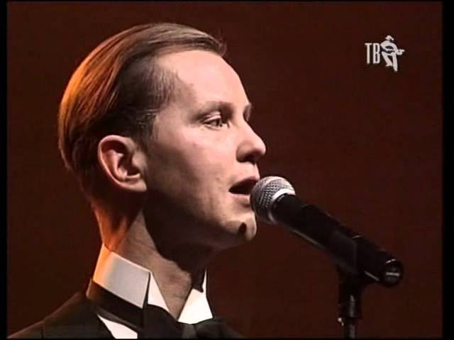 Max Raabe Super Trouper