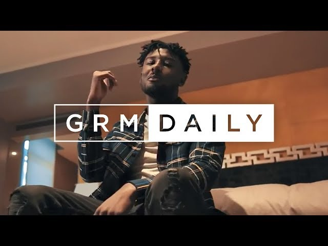 Alpha ft Korts Cheques Music Video GRM Daily