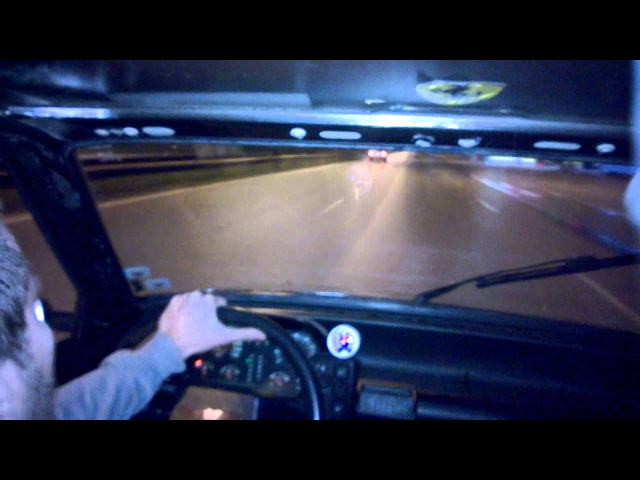 FIAT UNO TURBO 2.0 16V-400HP VS LAMBORGHINI 580HP VIDEO 2