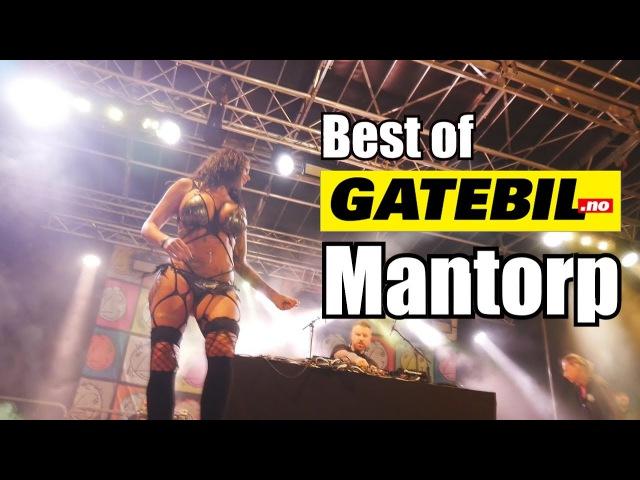 Gatebil Mantorp 2017 - See you again