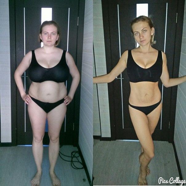 Хочу сильно похудеть способы