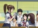 12 серия Стопроцентная клубничка Ichigo 100% Animegroup
