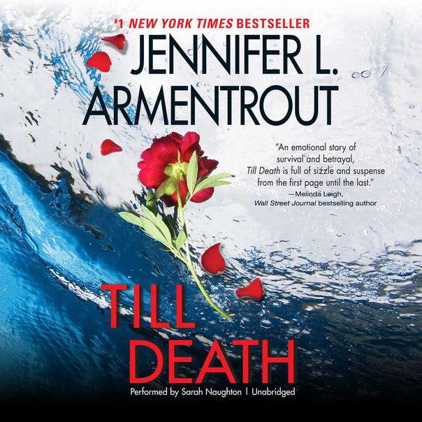 Jennifer L. Armentrout - Till Death