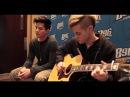 Adam Lambert - Better Than I Know Myself, live @ B96 Radio, Chicago, IL, 2012-03-16