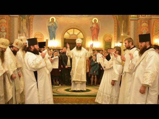 PS Longhin : Îi iertăm din suflet,in numele Domnului Iisus!(pe cei care l-au otrăvit)