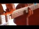 Robert Trujillo bass solo