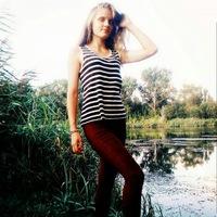 Дарья Булгак