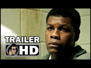 DETROIT Official Final Trailer (2017) John Boyega Drama Movie HD