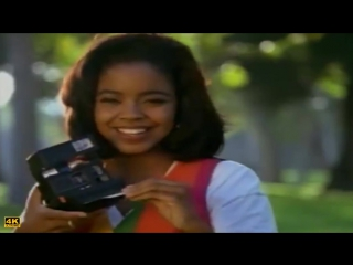 Shanice - i love your smile (1991)