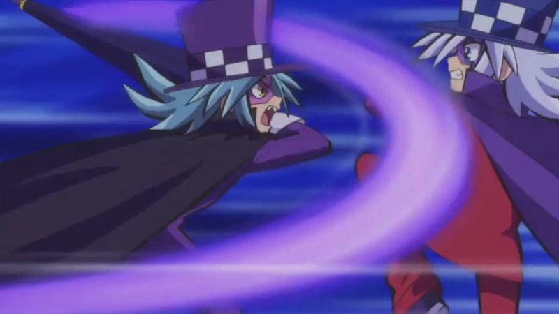 АМV Kaitou Joker Мистический Джокер Сиан и Джокер Тень на стене