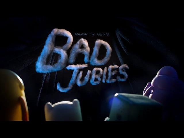 Bad Jubies AT
