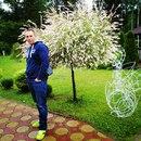 Личный фотоальбом Алексея Вербицкого