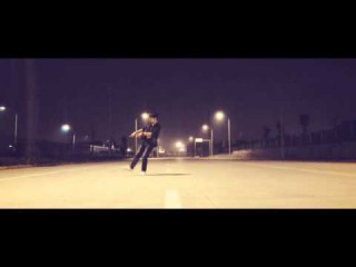 ZKY - Hard dance shuffle