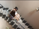 Mor natl stairs L