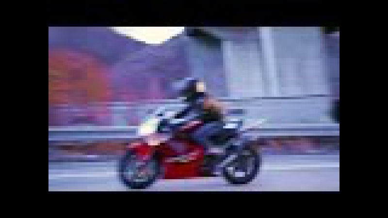 V Twin Thunder 2003 Honda RC51 RVT1000R with Danmoto pipes idle and fly by excellent sound