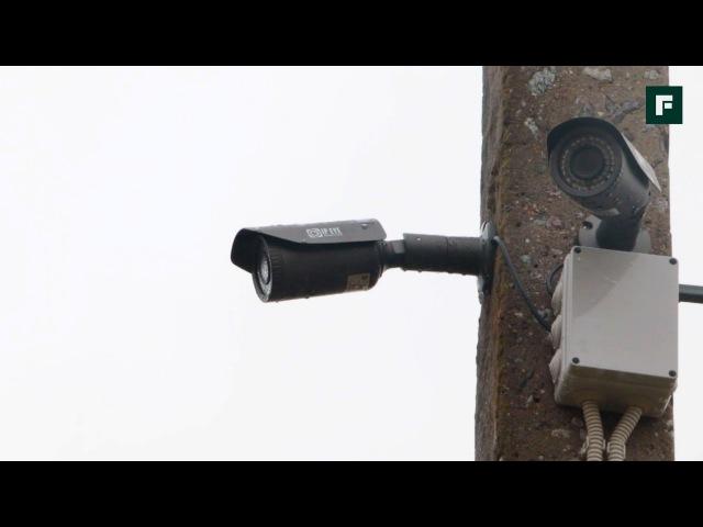 Система видеонаблюдения выбор установка бюджетные решения FORUMHOUSE