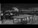 Настольный теннис 1985 СССР техника и тактика