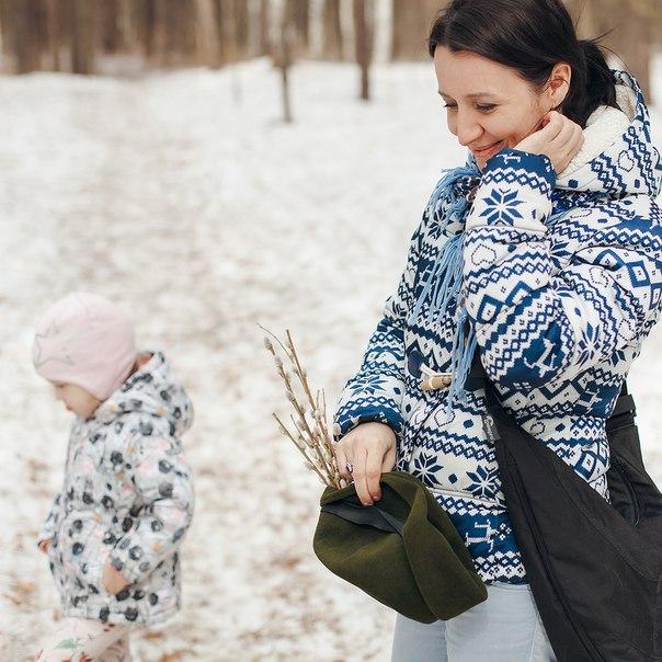 Ксения Хлуднева, Россия