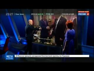 Лидер Таджикистана на руках объяснил президенту США, кто сильне