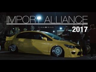 Import Alliance | Flink Films