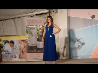 Elezione miss provincia di padova 2014 per miss mondo italia-pozzonovo-padova