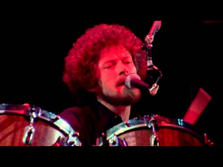 The Eagles - Hotel California  Live At the Capital Center 1977