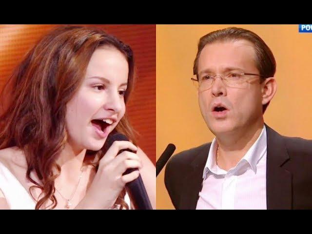 Виктория Оганисян голос 5 октав Финалистка тв конкурса Синяя Птица