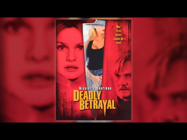 Смертельная измена Скучающая супруга завела роман но у любовника темное прошлое Триллер Драма