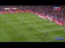 Шикарный гол Месси в ворота Атлетика Бильбао !