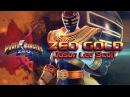 Power Rangers: Legacy Wars (ZEO) Jason Lee Scott (Moveset)