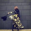 Елена Гапонова фотография #8