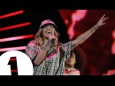 Rita Ora Your Song Lonely Together Anywhere Radio 1's Teen Awards 2017
