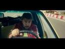 ПСИХ за рулём BMW E34 - ЖЕСТОКАЯ ПОГОНЯ БЕЗ ТОРМОЗОВ