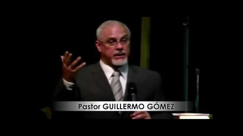 """""""LA PARÁBOLA DE LA HIGUERA ESTÉRIL"""", parte 1   Pastor Guillermo Gómez. Predicas, estudios bíblicos."""