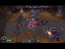 Heroes of the storm 40 mrrrbrul(Дива лига) gameplay diva