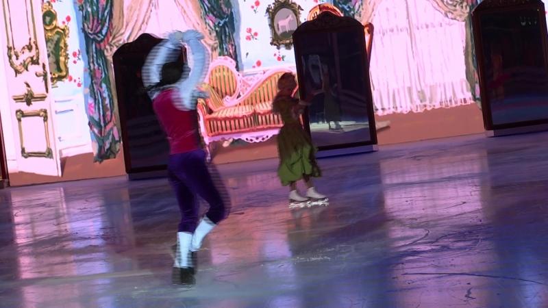 Золушка ч.2 учитель танцев