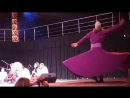 Суфийский фестиваль кружащихся дервишей в СПб
